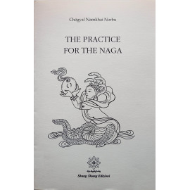 The practice for the Naga