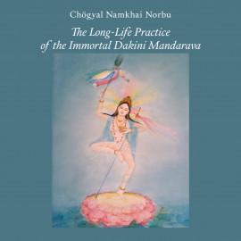 [Audio download] Mandarava: Explanation and Practice from Dzamlingar 2017 (MP3)
