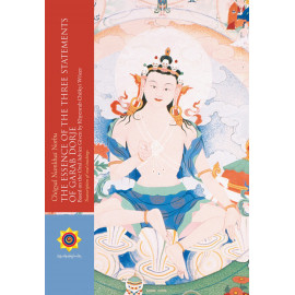 [E-Book] The Essence of the Three Statements of Garab Dorje (PDF)