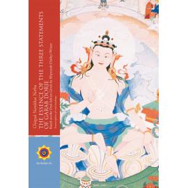 [E-Book] The Essence of the Three Statements of Garab Dorje (PDF)