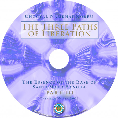 [Video Download] The Three Paths of Liberation. Part 3 (MP4)