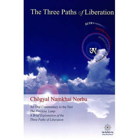 [E-Book] The Three Paths of Liberation