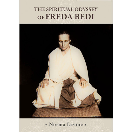 The Spiritual Odyssey of Freda Bedi