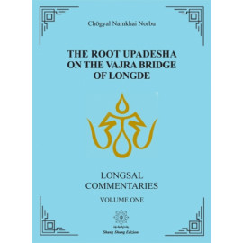 [E-Book] The Root Upadesha on the Vajra Bridge of Longde (PDF)