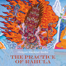 The Invocation to Rahula