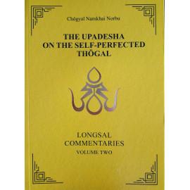 The Upadesha on the Self-Perfected Thögal