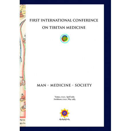 First International Conference on Tibetan Medicine