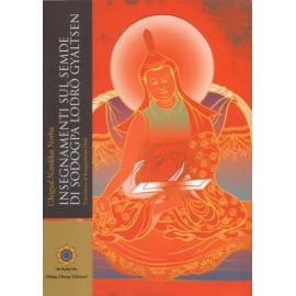 Insegnamenti sul Semde di Sodogpa Lodro Gyaltsen