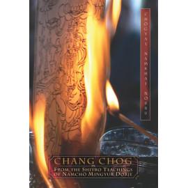 Chang Chog From Shitro Teachings of Namcho Mingyur Dorje