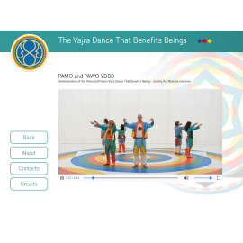 [Pendrive] The Vajra Dance that Benefits Beings