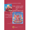 The Long-Life Practice of Amitayus and the Chülen of the Three Kayas
