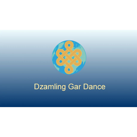 [Video Download] Dzamling Gar Song Video Tutorial (MP4)