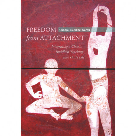 [E-Book] Freedom from Attachment (ePub, Mobi)