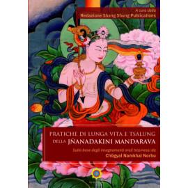 Pratiche di Lunga Vita e Tsalung della Jnanadakini Mandarava