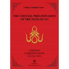 [E-Book] The Crucial Preliminaries of the Path of Ati
