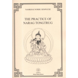 The Practice of Narag Tongtrug