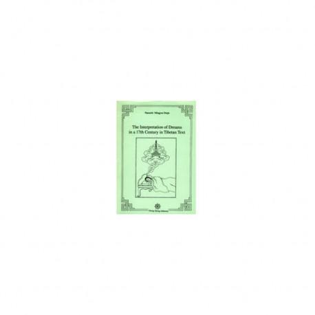 [E-Book]  The Interpretation of Dreams in a 17th Century Tibetan Text
