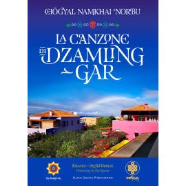 [E-Book] La Canzone di Dzamling Gar