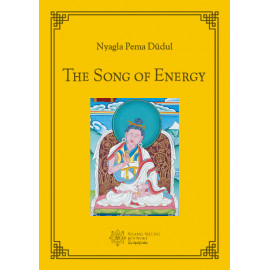 [E-Book] The Song of Energy  (ePub, Mobi)
