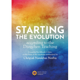 [E-Book] Starting the Evolution