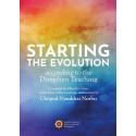 Starting the Evolution