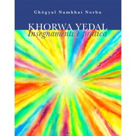 Khorwa Yedal