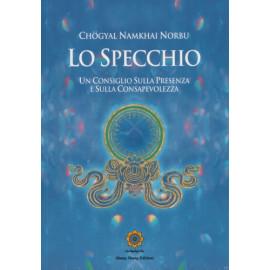 [ebook] Lo Specchio (ePub, Mobi)