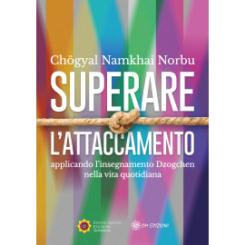 [ebook] Superare l'Attaccamento (ePub, Mobi)