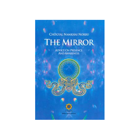 The Mirror [book + ebook]