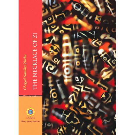 [E-Book] The Necklace of Zi (ePub, Mobi)