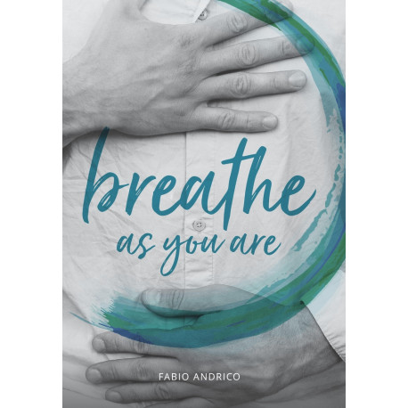 Breathe As You Are [book + ebook]