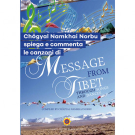 [ebook] Chögyal Namkhai Norbu spiega e commenta le canzoni di Message from Tibet