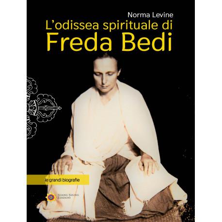 L'Odissea Spirituale di Freda Bedi [libro + ebook]