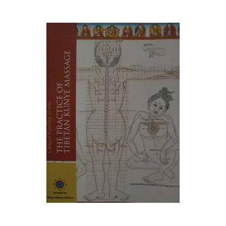 The Practice of Tibetan Kunye massage