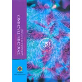 Dzogchen Teachings  Merigar, 6-11 July 2001