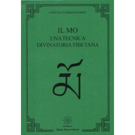 Il Mo. Una tecnica divinatoria tibetana