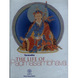 The Life of Padmasambhava