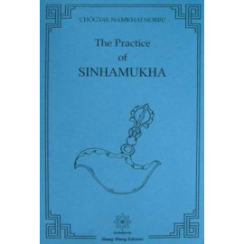 The Practice of Simhamukha