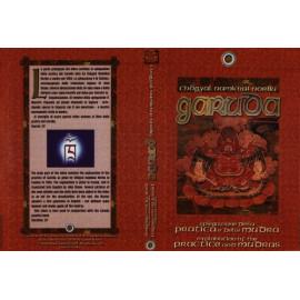 Garuda DVD