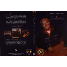 General Introduction to Dzogchen dvd