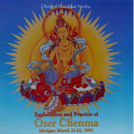 Odzer Chenma Explanation And Practice