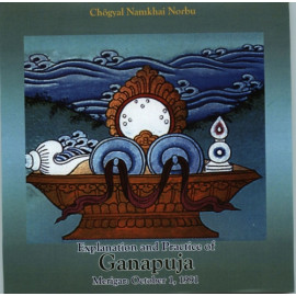 Ganapuja - Explanation and practice