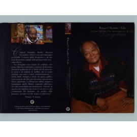 Introduzione generale allo Dzogchen  dvd