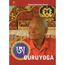 [E-Book] Guruyoga (English, PDF)