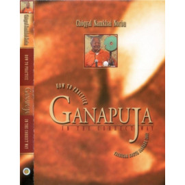 How to Practice Ganapuja in the Correct Way DVD