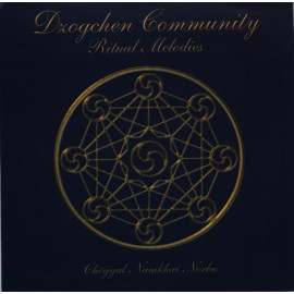 Dzogchen Community - Ritual Melodies 2 CD