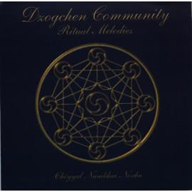 Dzogchen Community - Ritual Melodies 2 CD