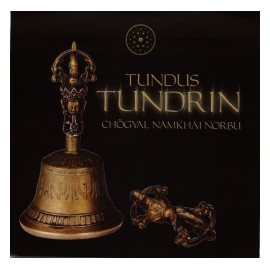Tundus Tundrin cd practice and explanation(English only)