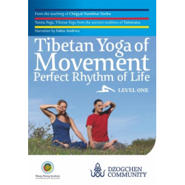 Tibetan Yoga of Movement: Level 1