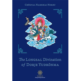 [E-Book] The Longsal Divination of  Dorje Yudronma (PDF)